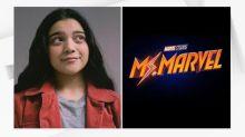 """Miss Marvel"": Disney+ a trouvé sa super-héroïne"