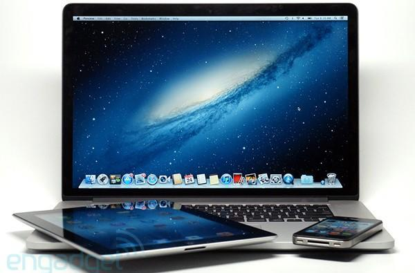 Apple OS X Mountain Lion 10.8 review