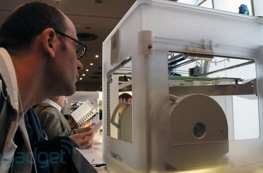 Visualized: A walk through the Inside 3D Printing Conference and Expo
