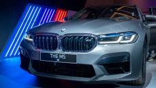 【HD影片】M系猛獸齊聚!BMW M5、M550i、M2 CS 強勢出柵