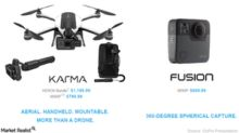 Will GoPro's Fusion Camera Help It Generate Revenue Growth?