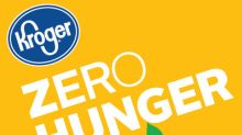 Kroger Partners with ReFED to Create Strategy for Zero Hunger | Zero Waste $10 Million Innovation Fund