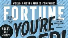 Fortune magazine sold to Thai businessman