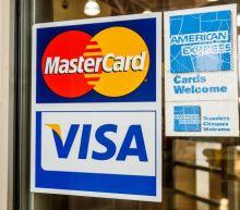 Boom in Spending Via Plastic Money Puts Payment Stocks in View