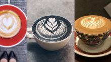 享受寧靜慢活,3間香港特色咖啡店