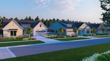 Toll Brothers Launches Riverton Pointe Community in South Carolina