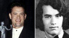 La infancia dramática que esconde la sonrisa de Tom Hanks