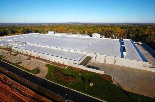 Apple plans second North Carolina data center, avoids the 'Deep River Blues'