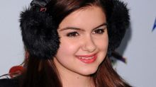 Ariel Winter's Most 'Ridiculous' Red Carpet Outfit Affected Her Hearing