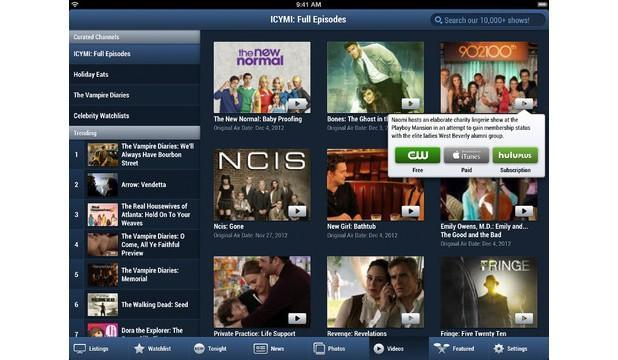 CBS acquires all of TV Guide Digital