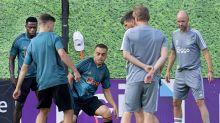 """Koeman: """"Dest va a ser un jugador muy útil para el Barça""""."""