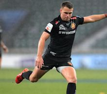 Exeter are double winners after edging out battling Wasps at Twickenham