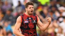 Demons thrash Crows by 91 points in Alice Springs