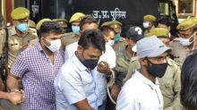 Driver Among 4 Charged With Sedition in Hathras, Family Claims He Didn't Know Others