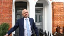 Sajid Javid planned to slash income tax in Budget before shock resignation as chancellor