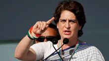 Still a democracy?: Priyanka Gandhi slams detention of Congress leaders in J&K