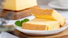 DIY食譜!古早味蛋糕跟這步驟做炮製出最真實的台式風味