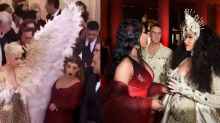 9 awkward moments from the Met Gala 2018