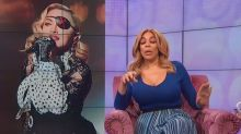 Wendy Williams slams Madonna's Billboard Music Awards performance: 'She moves like an old lady'