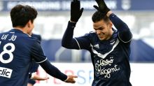 South Korea's 'brave' Hwang Ui-Jo lifts Bordeaux to victory again