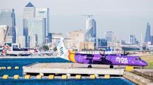 British Airways owner files complaint over Flybe bailout
