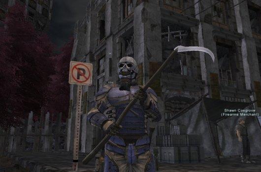 The Daily Grind: What's the ideal death penalty for an MMO?