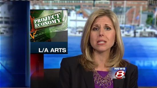 L/A Arts in need of money, may shut down