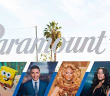 Viacom's streaming service Paramount Plus makes its debut
