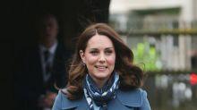 El vestido premamá de Kate Middleton que ha causado furor