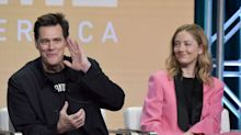 Jim Carrey Takes A NSFW Swipe At Trump And 'Sharpiegate'