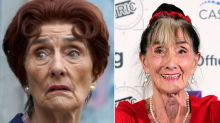 91-year-old EastEnders legend June Brown signs new deal keeping her at the soap