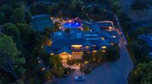 Star-Wars-Luxus-Villa steht für 26,5 Millionen US-Dollar zum Verkauf