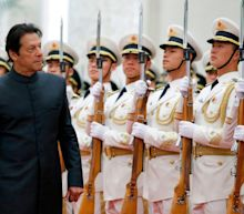 Divisions deepen in Pakistan as Imran Khan reaches one year in office