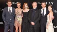 Ridley Scott on Bringing 'The Martian' to Life and How He's Reviving 'Blade Runner'