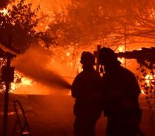 California: PG&E warns of fresh power shutoffs for 500,000 due to fire weather