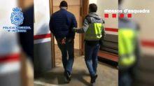 Detenido un sicario polaco que preparaba el secuestro de un rival en Marbella