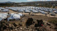 Crise sanitaire: chute brutale des flux migratoires en 2020, selon l'OCDE