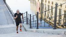Faire du sport serait bon pour la vue, selon une nouvelle étude