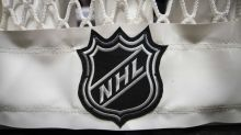 NHL targets return to practice in early June