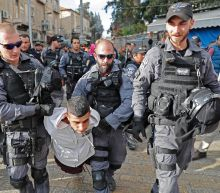 Four Palestinians killed in new wave of violence over Trump Jerusalem move