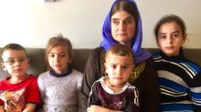 Winnipeg Yazidi refugee learns her 12-year-old son is alive after rescue from ISIS
