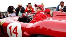 Ferrari profit climbs on higher deliveries of Portofino, 812 Superfast cars