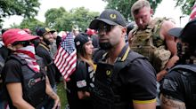Proud Boys Leader Admits Their Rallies Are For Fighting And Wasting Money