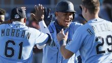 Jubilee On The Radio, Mariners win Spring Training opener 5-4