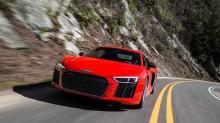 Aquí están los mejores carros deportivos que puedes comprar