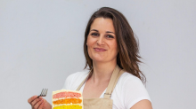 Great British Bake Off finalist Sophie Faldo 'is being investigated for benefits fraud'