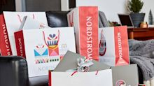 Attention online shoppers: Nordstrom's Cyber Monday sale starts now