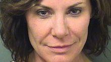 Luann de Lesseps Rejects a Plea Deal for Palm Beach Arrest