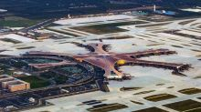 Beijing Daxing International Airport Relies on Thales and BEST to increase Safety, Capacity and Efficiency of Air Traffic Management