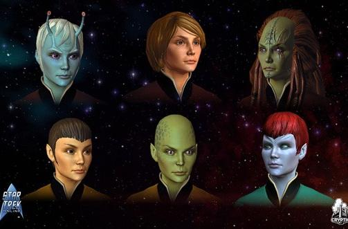 Star Trek Online producer: Current game ratings don't do MMOs justice